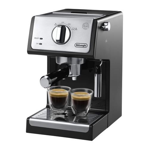 DeLonghi 15-Bar Pump Espresso and Cappuccino Machine