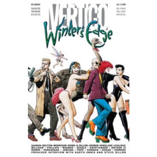 Vertigo: Winter's Edge (1997-) #1