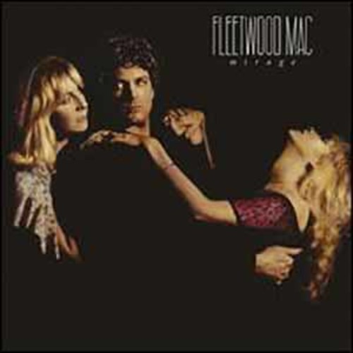 Fleetwood Mac - Mirage [Vinyl]
