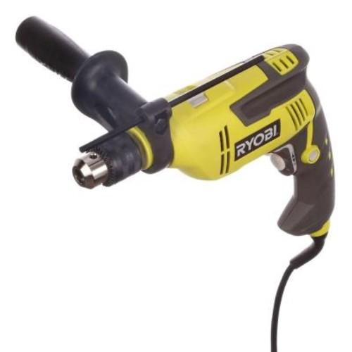 Ryobi 6.2 Amp 5/8 in. Variable Speed Reversible Hammer Drill