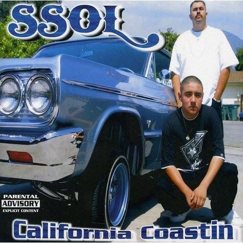 California Coastin [CD] [PA]