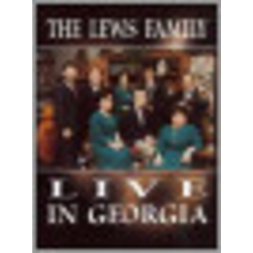 The Lewis Family: Live in Georgia [DVD] [English]