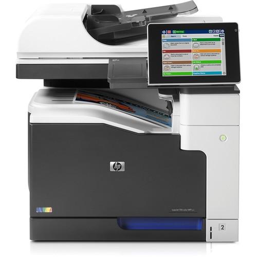 HEWCC522A - HP LaserJet Enterprise 700 Color MFP M775dn Laser Printer