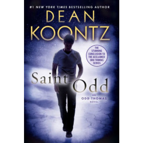 Saint Odd (Odd Thomas Series #7)