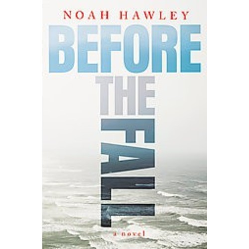 Before the Fall (Hardcover) by Noah Hawley
