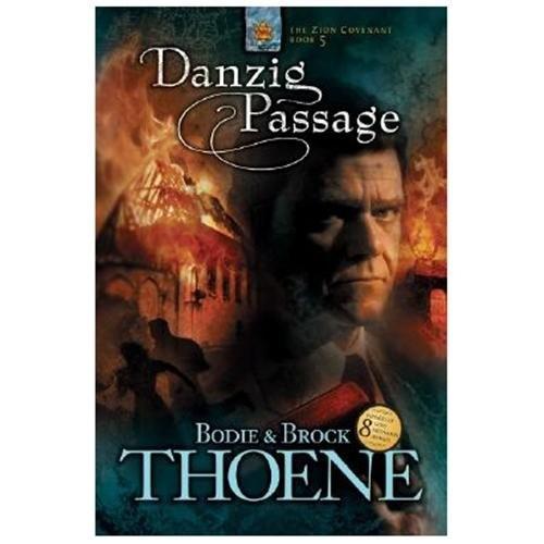 Danzig Passage (Paperback)