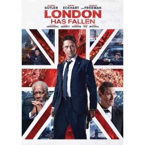 London Has Fallen (DVD)