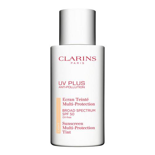 UV Plus Anti-Pollution Broad Spectrum SPF 50 Tinted Sunscreen Multi-Protection, 1.7 oz.