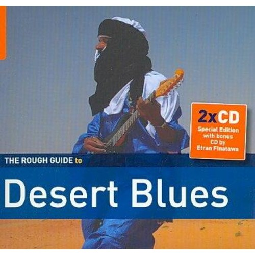 Various - Rough Guide to Desert Blues