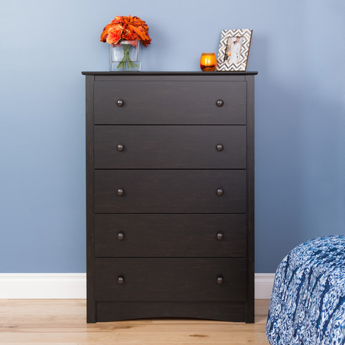 Prepac Sonoma 5-Drawer Chest