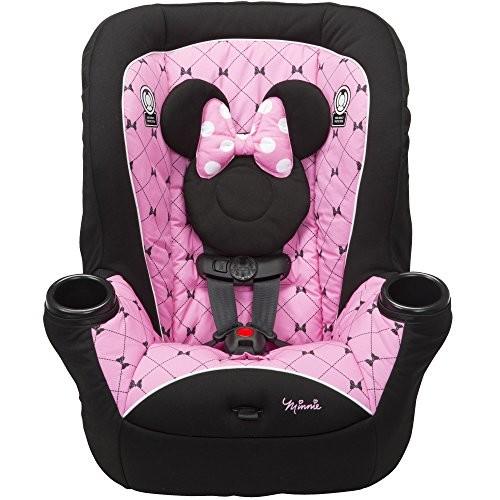 Disney Baby APT 40RF Convertible Car Seat - Kriss Kross Minnie