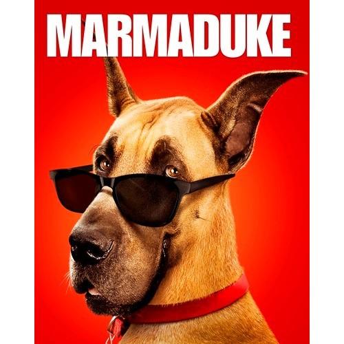 Marmaduke BLU-RAY Disc