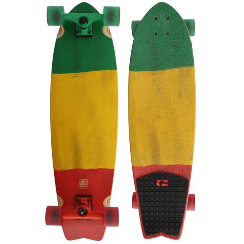 Globe Chromantic Longboard Skateboard