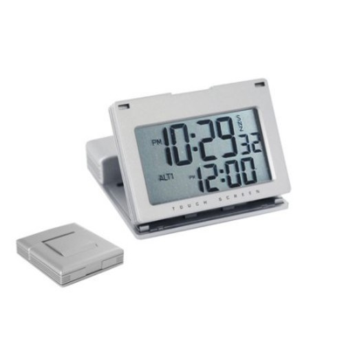 Natico Desk Alarm Clock