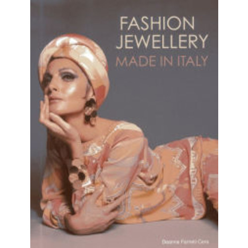 Fashion Jewellery: Made in Italy