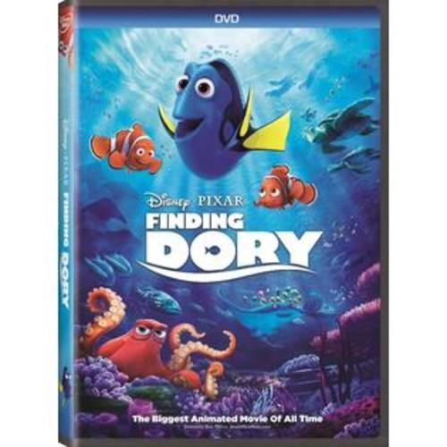 Disney Finding Dory DVD