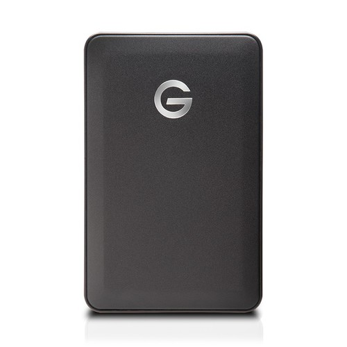 G-Technology 2TB G-Drive Mobile External Hard Drive with USB 3.0
