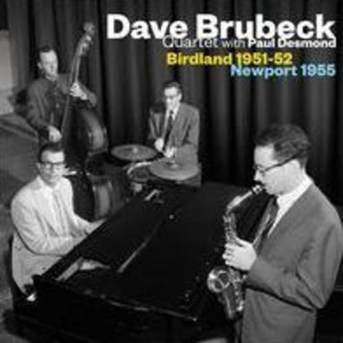 1951-1952 CD
