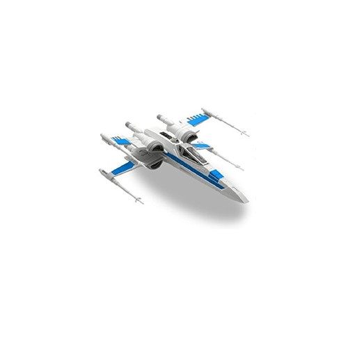 Revell of Germany Revell Snaptite Build & Play Star Wars Episode 7 Resistance X-Wing Fighter