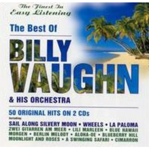 Very Best of Billy Vaughn