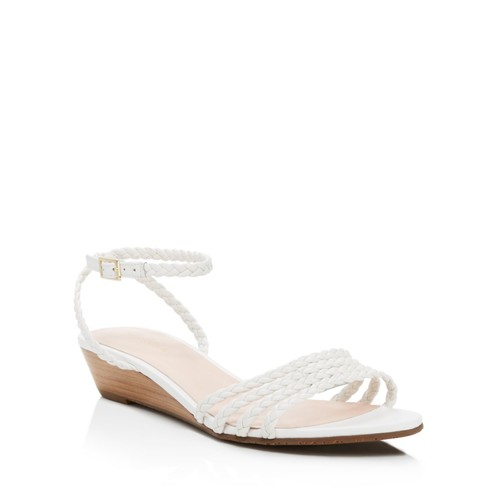 KATE SPADE NEW YORK Valencia Braided Wedge Sandals - 100% Exclusive