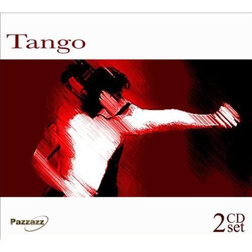Tango [Pazzazz] [CD]