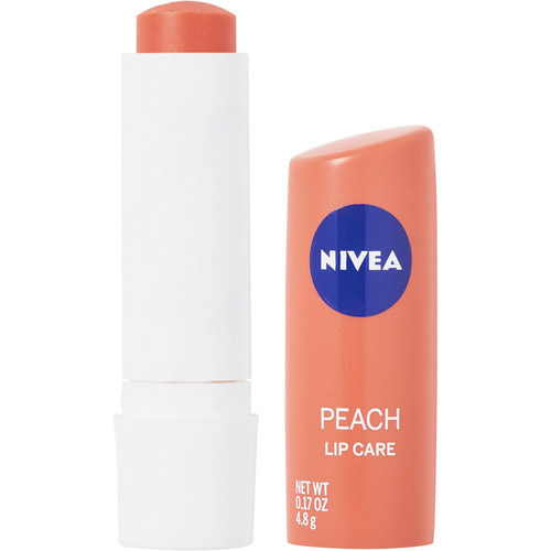 Peach Shine Lip Care