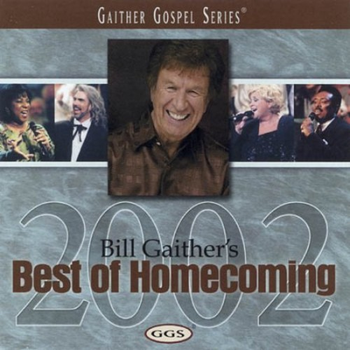Best Of Homecoming 2002 CD (2002)