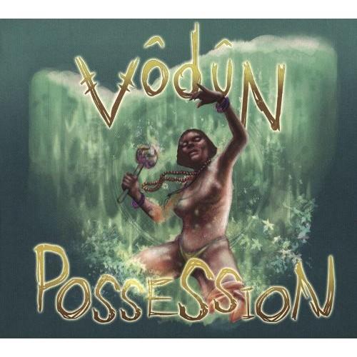 Possession [CD]