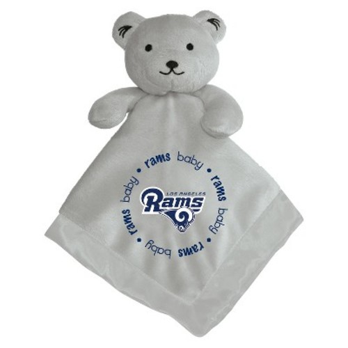 NFL Gray Security Bear