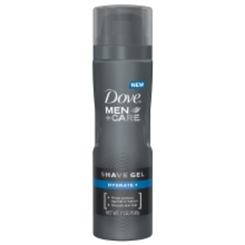 Dove Men+Care Shave Gel Hydrate+