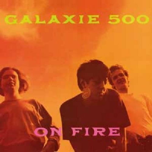On Fire [On Fire & Peel Sessions] [CD]