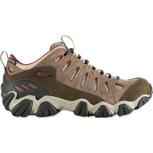 Oboz Sawtooth Low BDry Hiking Shoes - Men's'