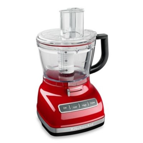 KitchenAid 14-Cup Food Processor with Dicing Kit