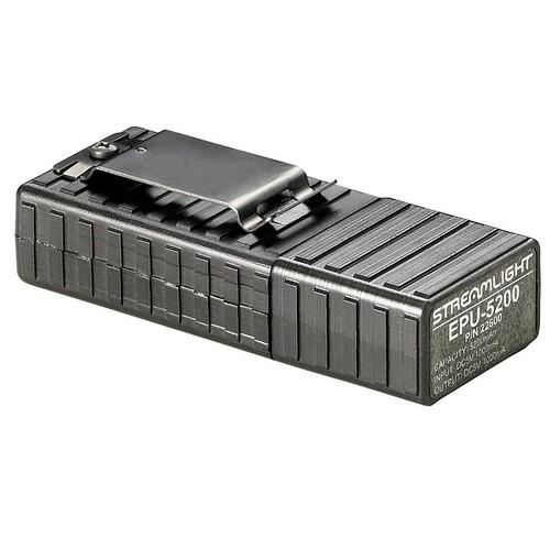 Streamlight Portable USB Power Pack w/Built-In Flashlight 22600