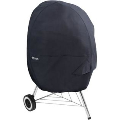 CLASSIC ACCESSORIES PATIO KETTLE BBQ GRILL COVER