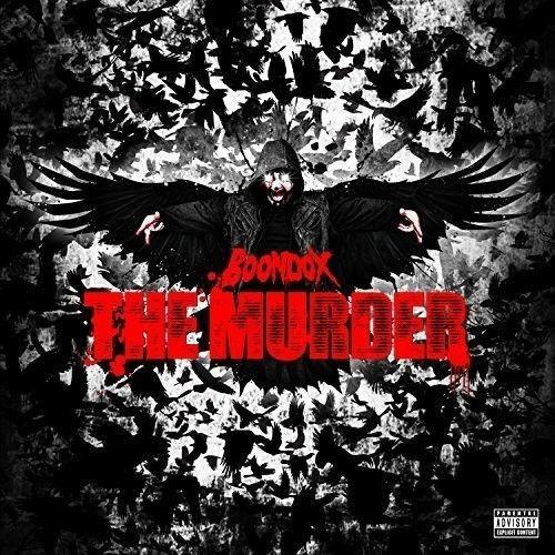 Murder [Digital Download Card] [LP] - VINYL