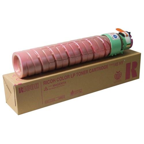 Ricoh 888310 High-Yield Magenta Toner Cartridge