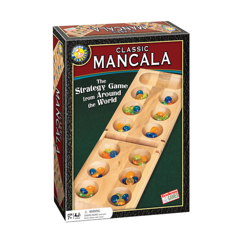 Classic Mancala Game by Endless Games