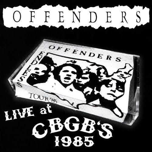 Live at CBGB's 1985 [CD]