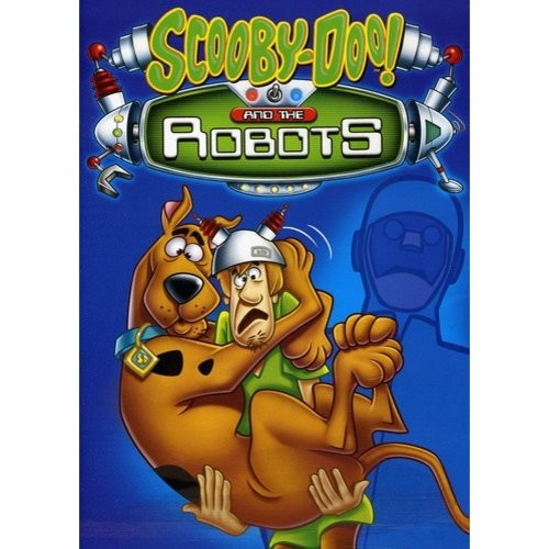 Scooby-Doo! and the Robots [DVD]