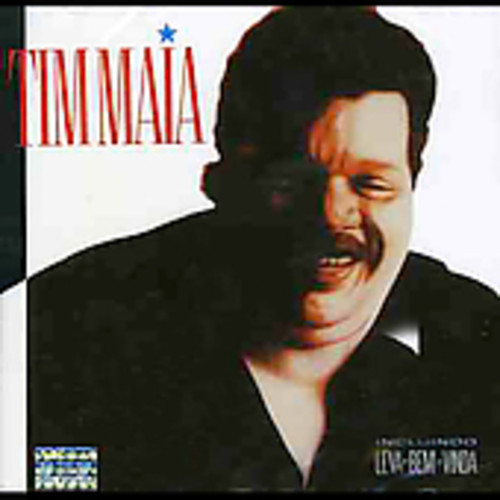 Tim Maia [BMG] [CD]