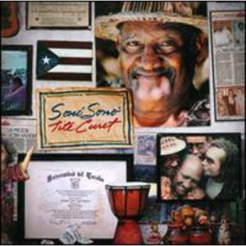 Son, Son...Tite Curet! By Various Artists (Audio CD)