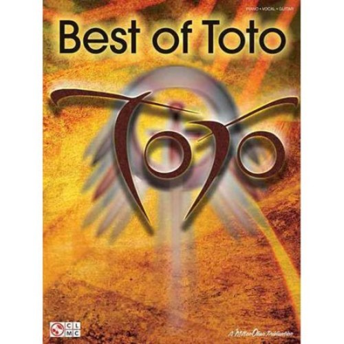 Cherry Lane Music Best of Toto