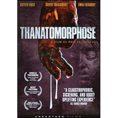 Thanatomorphose COLOR DD2