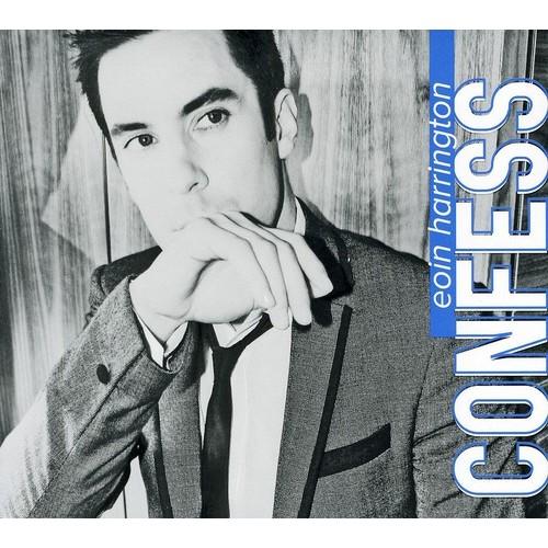 Confess [CD]