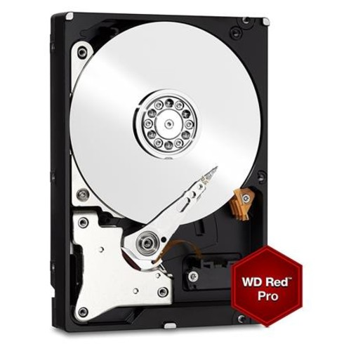 WD Red Pro 8TB 3.5