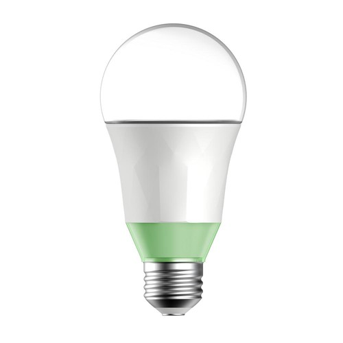 TP-LINK 60-Watt Smart Wi-Fi LED Bulb with Energy Monitoring
