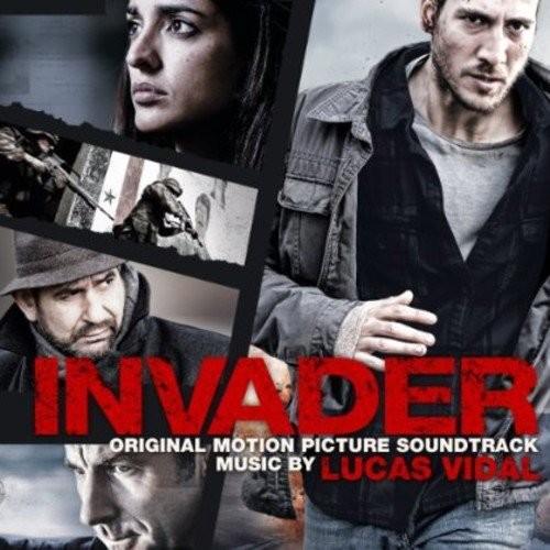 Invasor (Osc) CD (2012)
