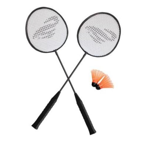 Triumph Sports USA 2-Player Badminton Racket Set